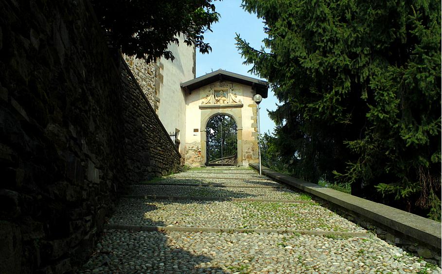 Santuario della Madonna di Sombreno