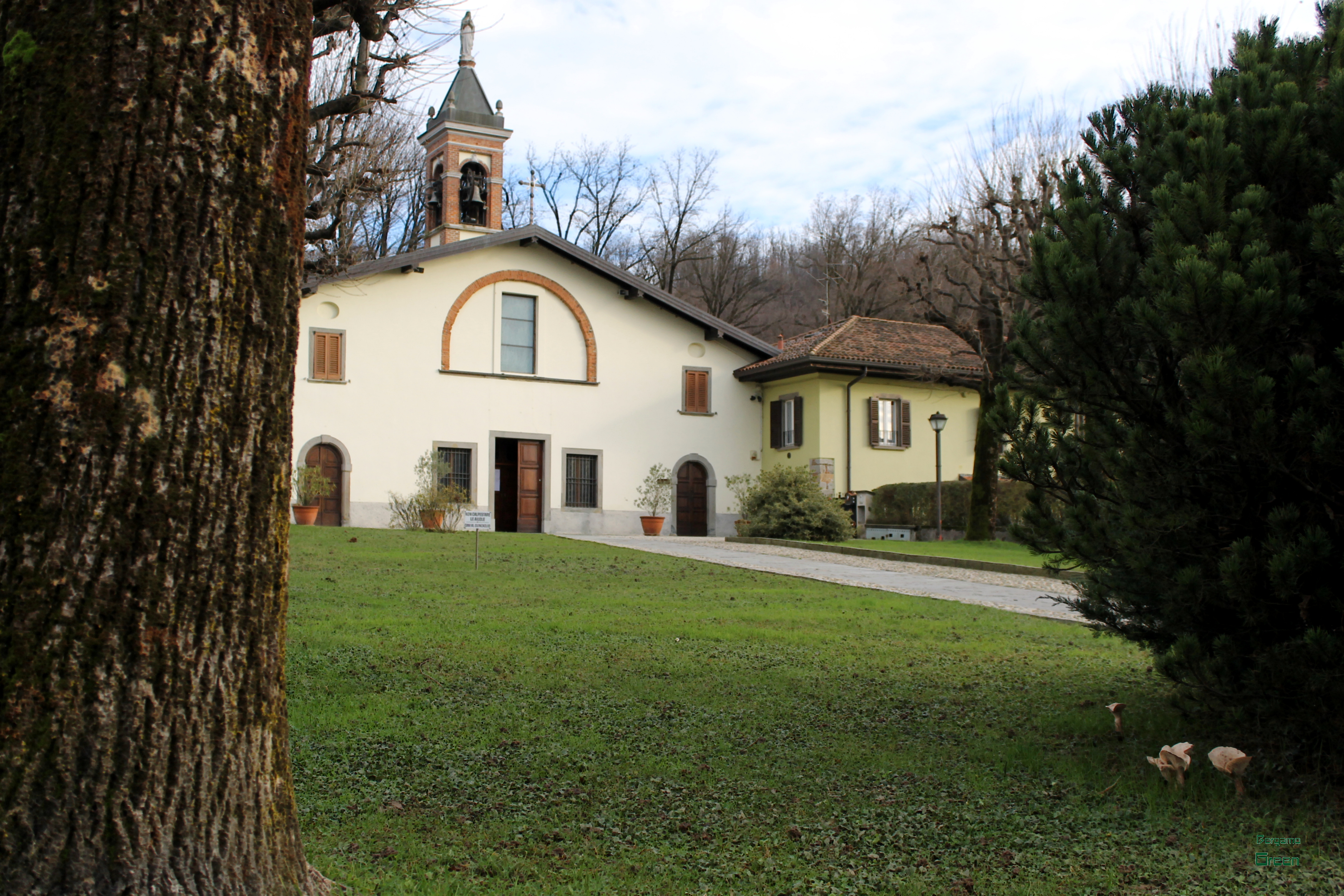 Sagra Madonna della Castagna