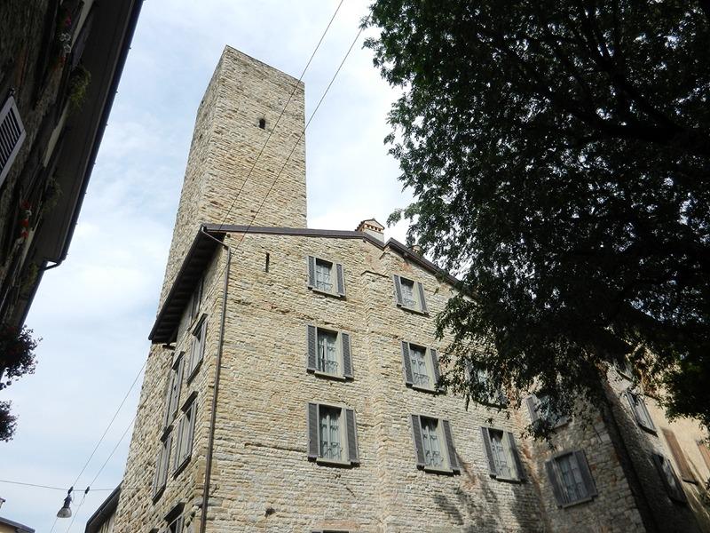 Bergamo sotterranea