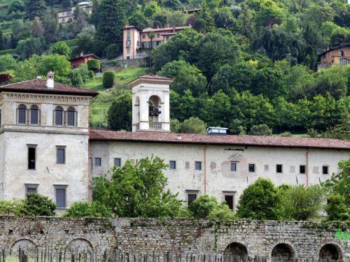 Pillole di storia del monastero di Astino