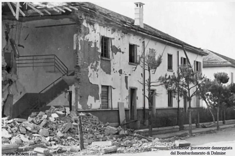 Bombardamento Dalmine