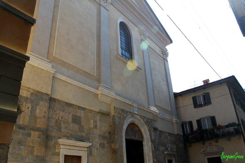 Passaggio monastero Sant'Agata