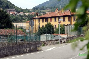 Ciclabile Valle Brembana da Bergamo a Zogno in bici