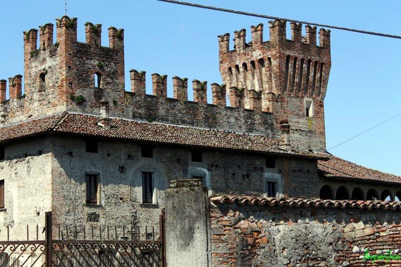 Castelli aperti Bergamo
