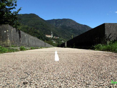 Da Bergamo a Zogno in bici: come raggiungere la ciclabile Valle Brembana