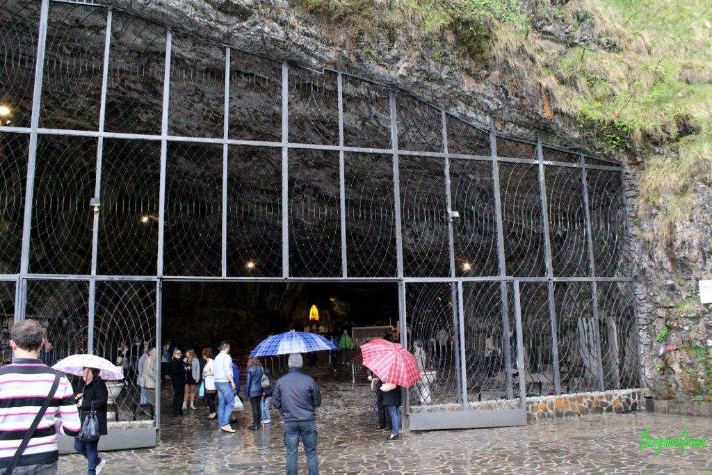Santuario della Cornabusa