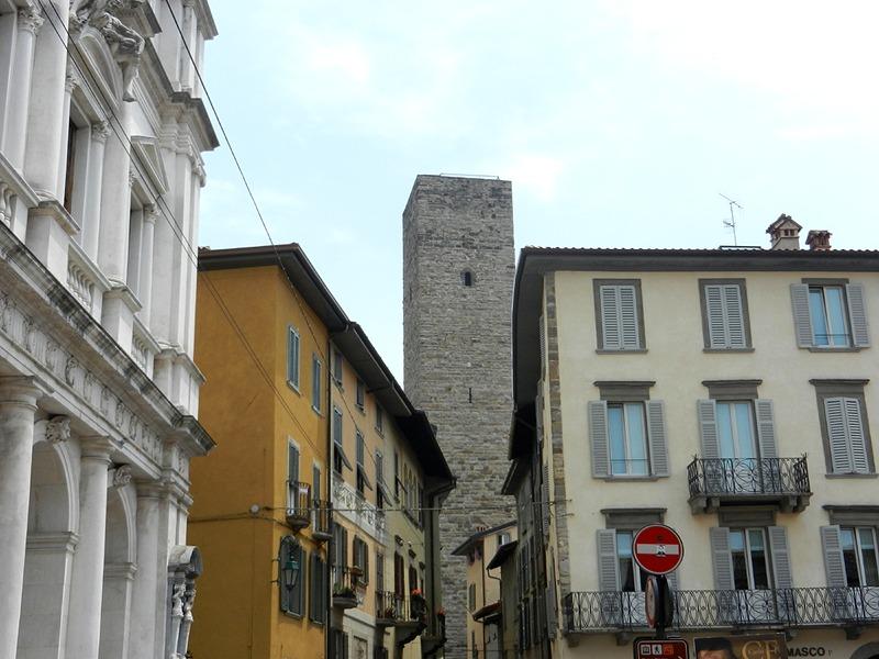 Bergamo sotterranea 2016