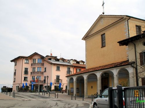 Da Almenno San Salvatore alla Roncola San Bernardo