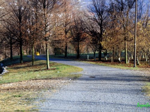 Ciclo-pedonale Valle Seriana: parte terza