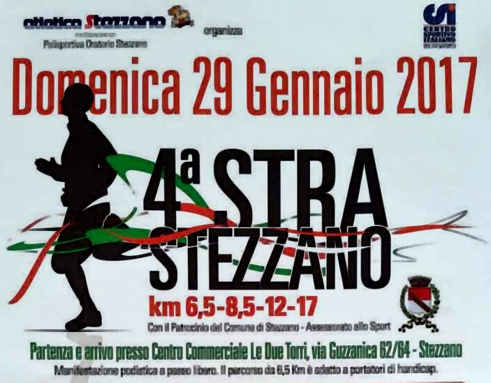 StraStezzano 2017