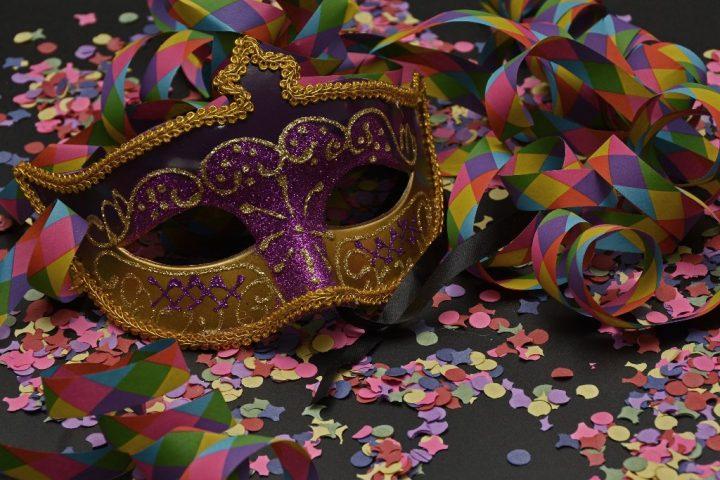 Sfilata Mezza Quaresima 2017 Il Carnevale Di Bergamo