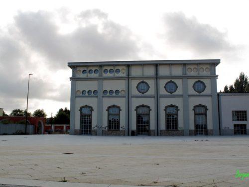 Ex centrale Daste e Spalenga a Bergamo