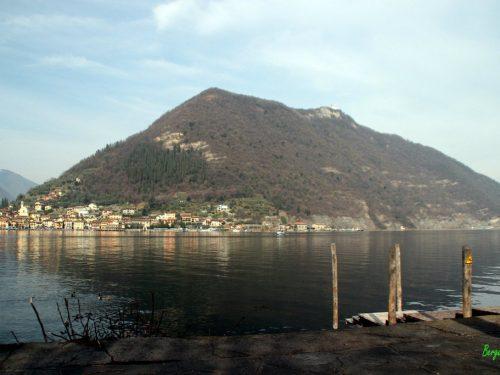 Una giornata a Monte Isola