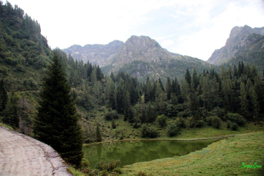 Lago del Prato