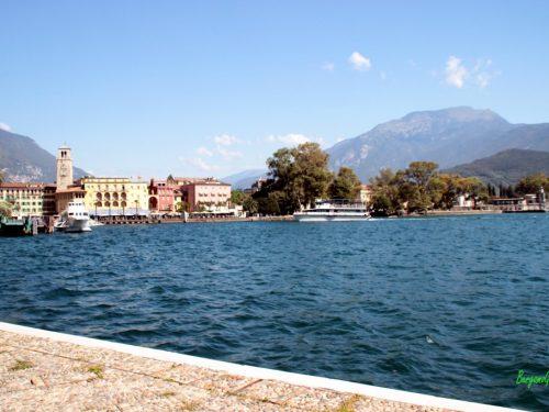 Una giornata a Riva del Garda