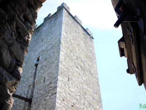 Castello di Vezio a Varenna