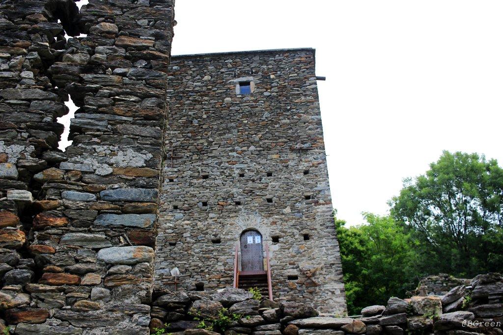 Torre di Fontanedo