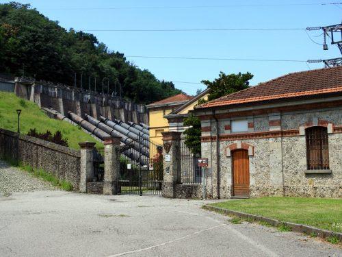 Centrale Bertini a Pozzo d'Adda