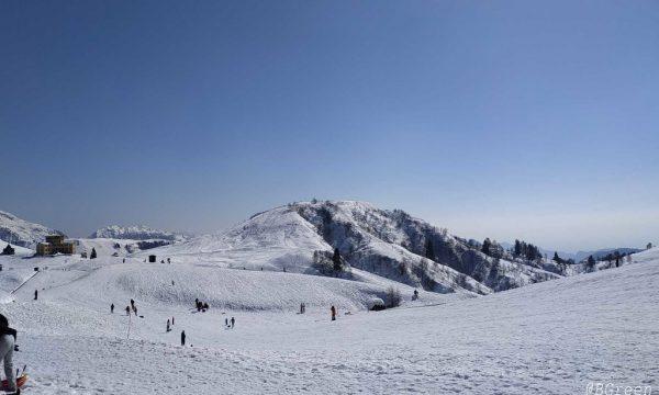 Piani di Artavaggio winter edition