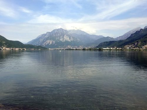 Da Brivio al Lago di Garlate ciclabile dell'Adda #4
