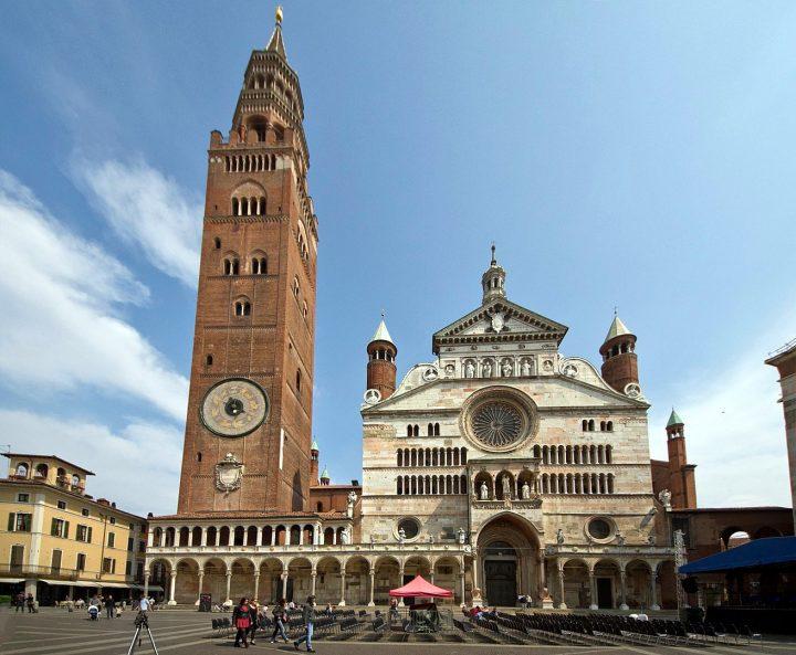 Cremona in poche ore