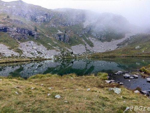 Il giro dei laghi di Foppolo