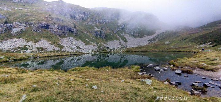 giro dei laghi di Foppolo