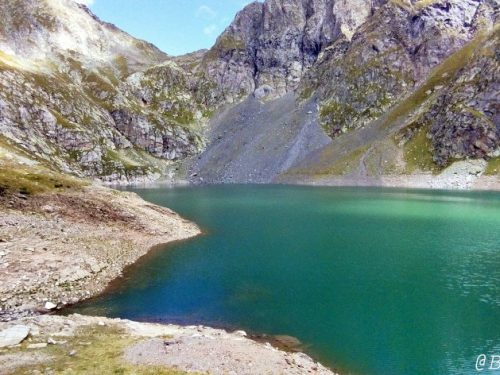 Lago del Diavolo da Carona con variante