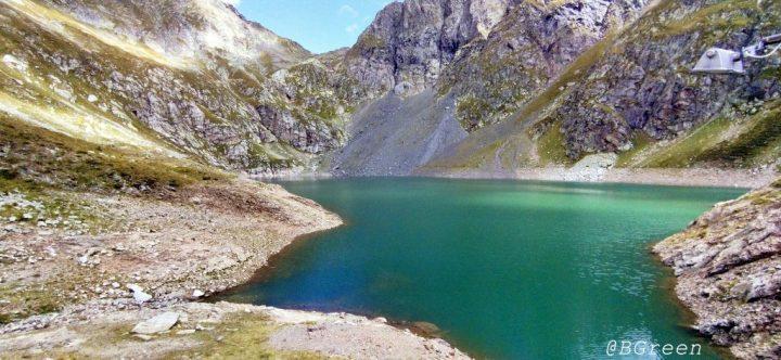 Lago del Diavolo da Carona