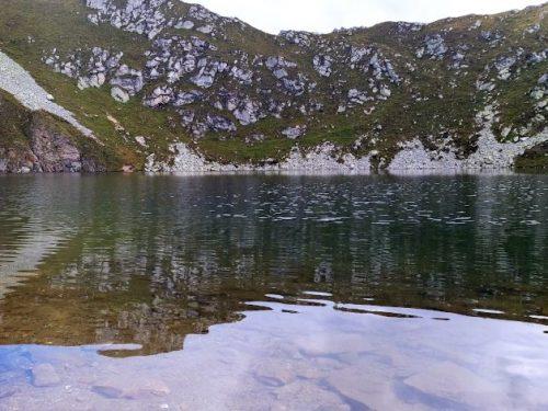 Lago Moro da Foppolo